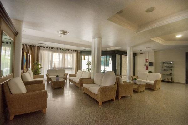 residence rina alghero