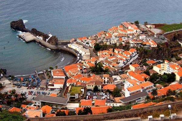 Revelion 2018 Madeira