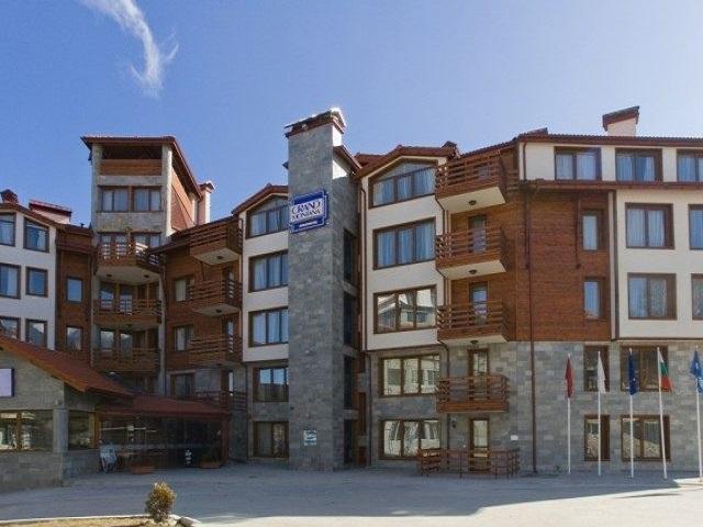 Bansko - Apart hotel Grand Montana Bansko