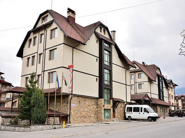 Bansko - Hotel Olymp