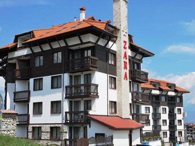 BANSKO HOTEL ZARA