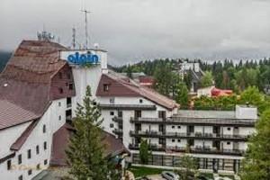 alpin resort poiana brasov