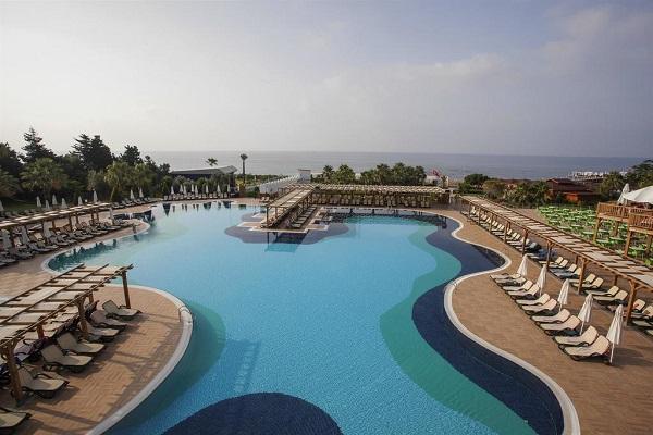 HOTEL ARCANUS RESORT ANTALYA (SIDE)